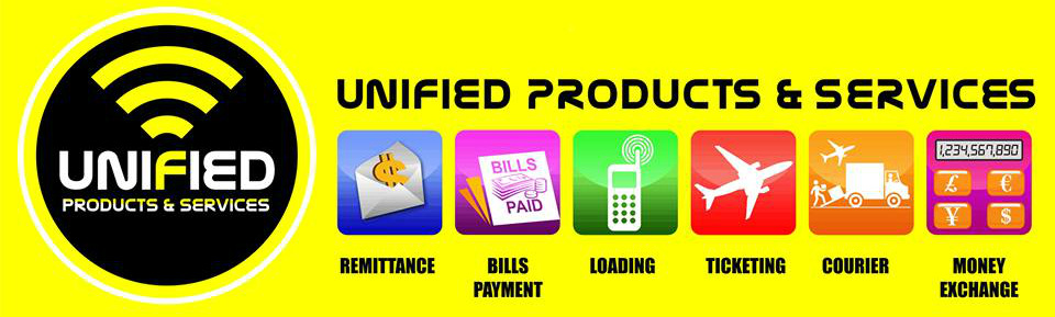 Home Negosyo - Unified Products and Services UpsExpress